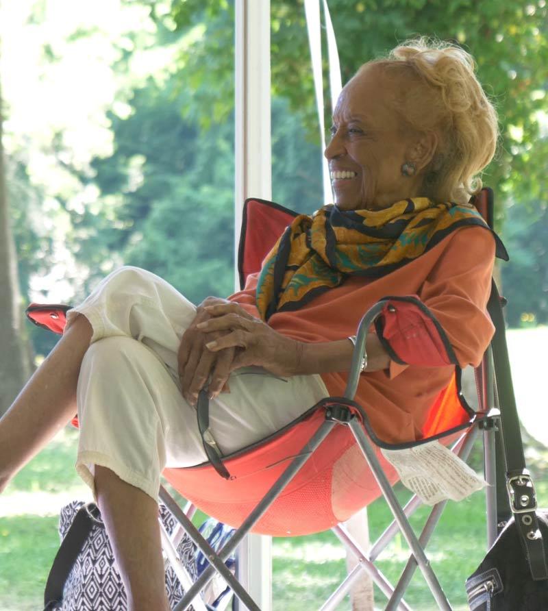 Dr. Vivian Ayers Allen