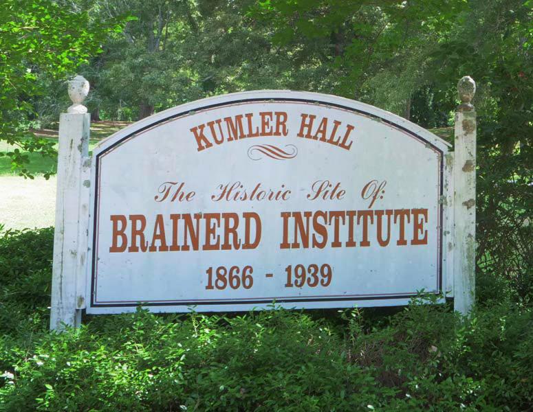 Brainerd Institute