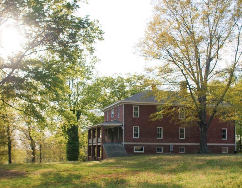Donate to Brainerd Institute Heritage